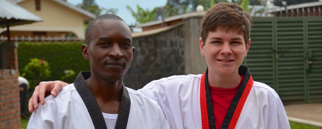 Virunga Valley Academy - Activities